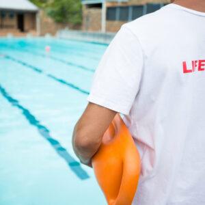 Primeros auxilios, socorrismo y salvamento acuático