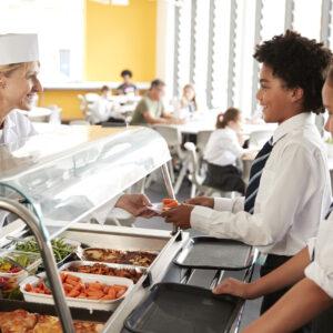 Educador/a de comedores escolares (según perfiles que se solicitan tras el covid)