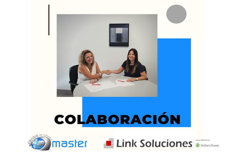 En este momento estás viendo Colaboración con Link Soluciones