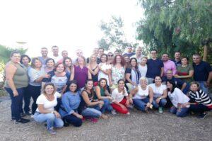 Lee más sobre el artículo Encuentro Master 2017 – Tenerife